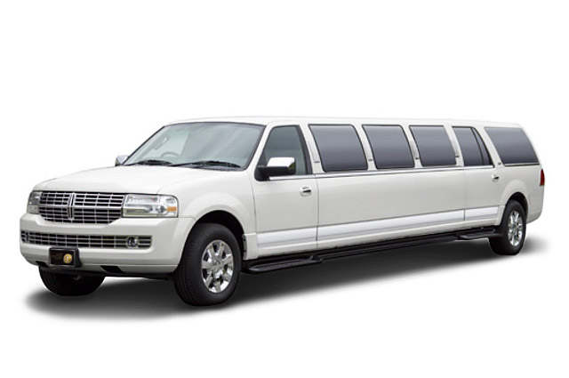 Canadian dating show limo