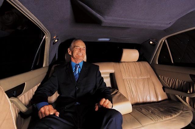 executive-limo-vancouver