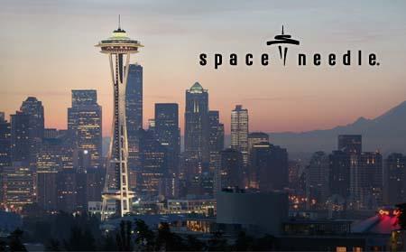 space-needle